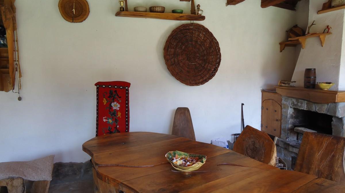Къща за гости Кандафери 1